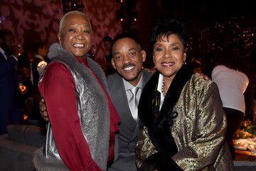 Phylicia Rashad 'Collateral Beauty' World Premiere - After Party