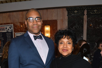 Phylicia Rashad 'Carousel' Celebrates Its Broadway Opening Night