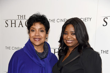 Phylicia Rashad Lionsgate Hosts the World Premiere of 'The Shack' - Arrivals