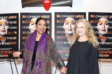 Phylicia Rashad 'Notes From the Field' New York Screening