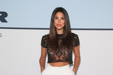 Pia Miller Myer Spring 2015 Fashion Launch - Arrivals