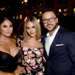 Pia Toscano Transformative Medicine of USC: Rebels With A Cause GALA