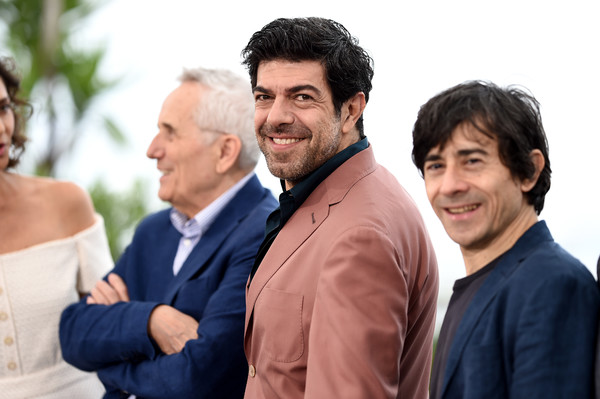 'The Traitor' Photocall - The 72nd Annual Cannes Film Festival