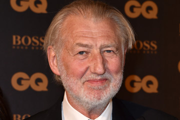 Pierre Gagnaire GQ Men Of The Year Awards 2016 : Photocall At Musee D'Orsay