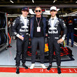 Pierre Gasly European Best Pictures Of The Day - July 14, 2019