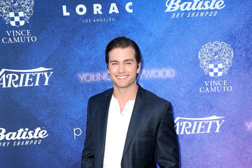 Pierson Fode Variety's Power of Young Hollywood - Arrivals
