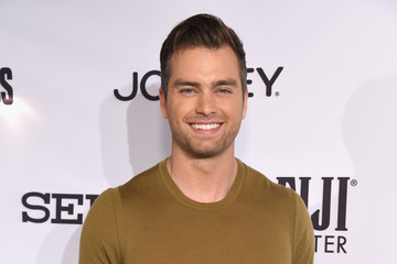 Pierson Fode Men's Fitness Game Changers Event