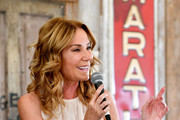 Kathie Lee Gifford speaks onstage during day 2 of the 2019 Pilgrimage Music & Cultural Festival on September 22, 2019 in Franklin, Tennessee.