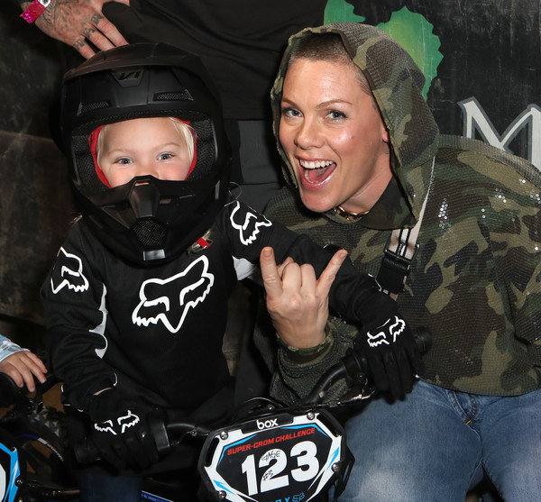 Monster Energy Supercross VIP Event