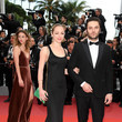 Pio Marmai 'Solo: A Star Wars Story' Red Carpet Arrivals - The 71st Annual Cannes Film Festival