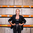 Pip Edwards Fashion Charity Thread Together Officially Opens New Sydney Warehouse