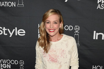 Piper Perabo HFPA & InStyle's 2014 TIFF Celebration - Arrivals - 2014 Toronto International Film Festival