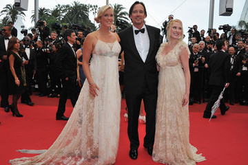 """Kevin Sorbo Bethany Hamilton """"Pirates of the Caribbean: On Stranger Tides"""" Premiere - 64th Annual Cannes Film Festival"""