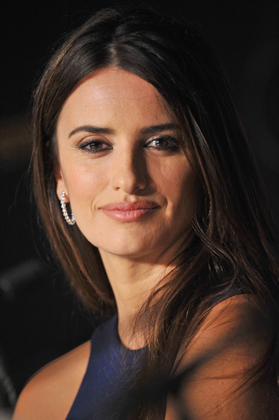 """Actress Penelope Cruz.attends the """"Pirates of the Caribbean: On Stranger Tides"""" press conference at the Palais des Festivals during the 64th Cannes Film Festiva lon May 14, 2011 in Cannes, France."""
