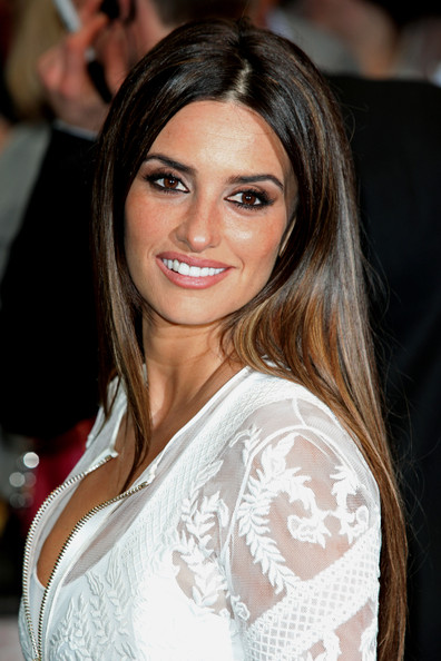 Actress Penelope Cruz attends the UK Film Premiere of Pirates of the Carribean 4: On Stranger Tides at Vue Westfield on May 12, 2011 in London, England.