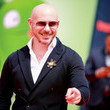 Pitbull STX Films World Premiere Of 'UglyDolls' - Arrivals