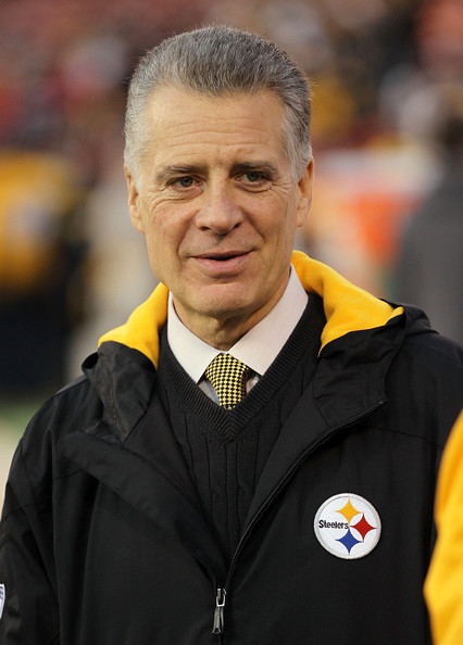 owner of pittsburgh steelers