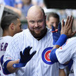 Jon Lester Photos
