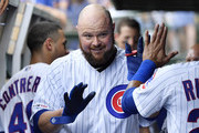 Jon Lester Photos Photo