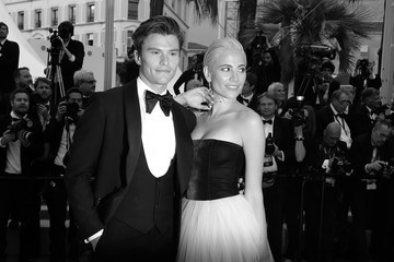 Pixie Lott Oliver Cheshire Alternative View - The 72nd Annual Cannes Film Festival