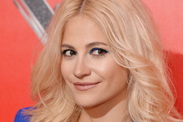 Pixie Lott 'The Voice Kids' - Photocall
