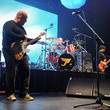 David Lovering The Pixies Perform At Hammerstein Ballroom In New York City