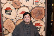 Harvey Guillen attends the Pizza Hut x Legion M Lounge during Sundance Film Festival on January 26, 2020 in Park City, Utah.
