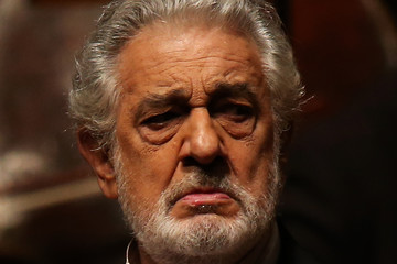 Placido Domingo LA Opera's Nabucco in Concert Starring Placido Domingo at Musco Center for the Arts