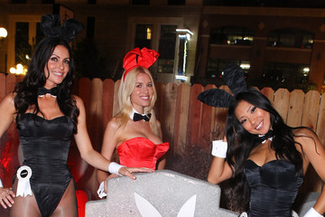 Heather Rae Young Playboy and True Blood 2012 Event