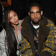 PnB Rock R13 - Front Row - February 2020 - New York Fashion Week: The Shows