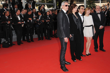 Carlos Diegues Poetry - Premiere:63rd Cannes Film Festival