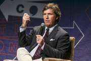 Tucker Carlson Photos Photo