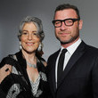 Polly Roberts LACMA 50th Anniversary Gala Sponsored By Christies - Inside