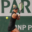 Polona Hercog 2018 French Open - Day Three