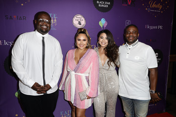 """Poo Bear Poo Bear, Shndo, And Loureen Ayyoub Host Music Video Launch For Song """"Home Of Brave"""""""