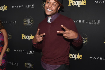 Pooch Hall People's 'Ones to Watch' Event Presented by Maybelline New York - Red Carpet