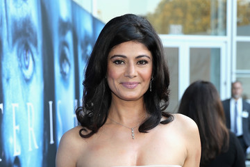 Pooja Batra Premiere of HBO's 'Game of Thrones' Season 7 - Red Carpet