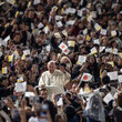 Pope Francis I News Pictures Of The Week - November 28