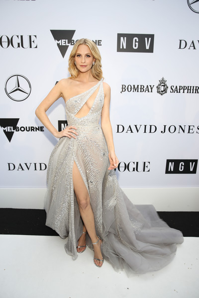 NGV Gala 2018 - Arrivals