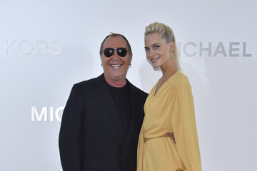 Poppy Delevingne Michael Kors Ginza Flagship Store Opening