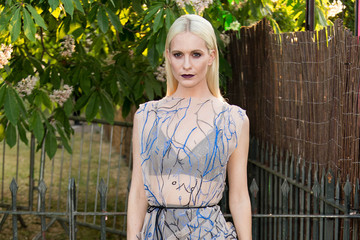Poppy Delevingne The Serpentine Gallery Summer Party