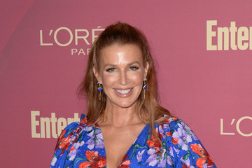 Poppy Montgomery Entertainment Weekly And L'Oreal Paris Hosts The 2019 Pre-Emmy Party - Arrivals