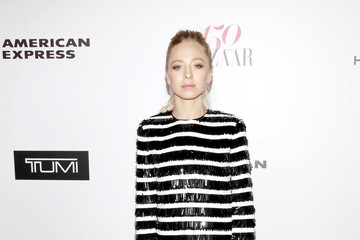 Portia Doubleday Harper's BAZAAR Celebrates 150 Most Fashionable Women at Sunset Tower