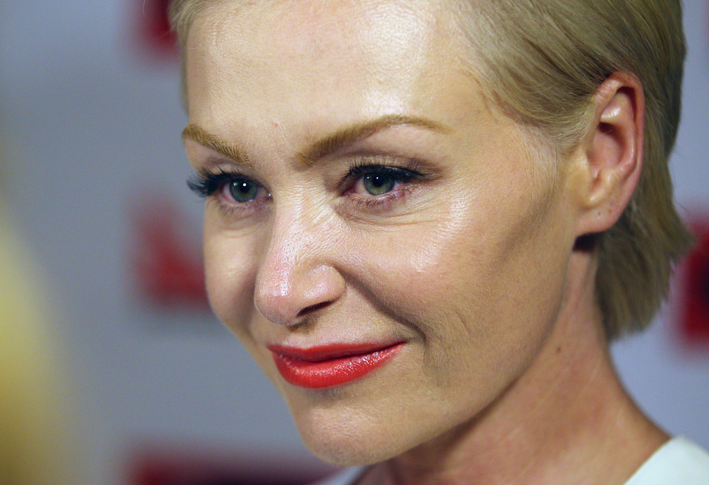 Portia De Rossi Plastic Surgery 2013: Before And After Image Of ...