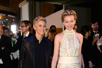 Portia de Rossi Stars at the Governors Ball
