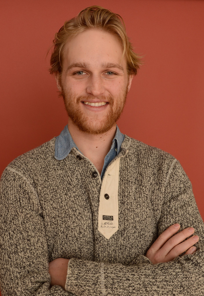 wyatt russell photos photos quotwe are what we are