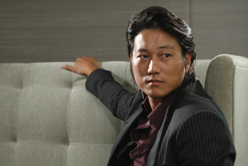 Sung Kang Photos Photos - Portraits At The Bangkok ...