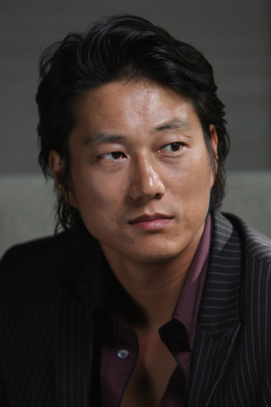 Sung Kang in Portraits At The Bangkok International Film ...