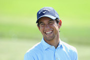 Matteo Manassero Photos Photo