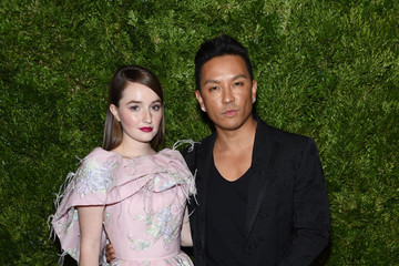 Prabal Gurung CFDA / Vogue Fashion Fund 2019 Awards